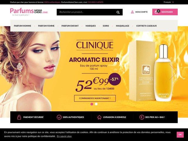 Www.parfumsmoinscher.com