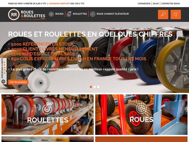 Http://roues-et-roulettes.com