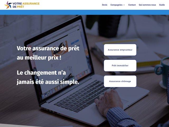 Profiter de garanties actuelles Assurance emprunt