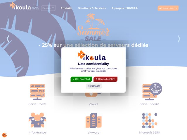 express.ikoula.com