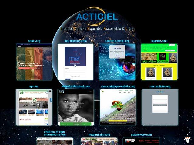 www.acticiel.org