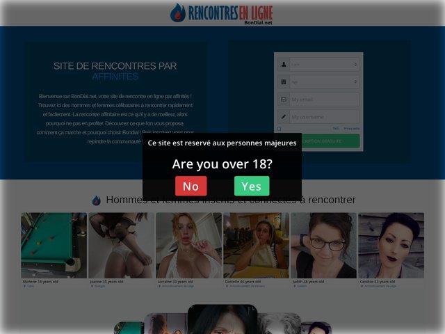 images-amour.com : Rencontres par affinités