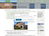 BBC-Bois maisons écologiques basse énergie