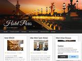 Trouver un hotel à Paris