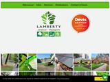 Paysagiste Lamberty