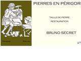 Pierres en Périgord