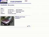 Taxi d'Osny