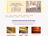 Accordeur Piano et Réparateur Piano 06