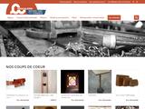 Le site des artisans d'art