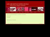 Les Archets d'Anne-Cécile