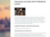 Art & Tissages