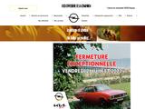Agent Opel: Carrosserie mécanique vente véhicules