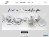 Bleu d'Argile, artisan potier à Vallauris