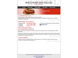 Boucherie des Halles Maison Bizet