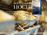 Boulangerie Patisserie Hoche   Pains variés, viennoiserie, confiserie, sandwicherie à Rennes.