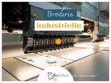 Brofiltech:Broderie industrielle, Travail à Façon