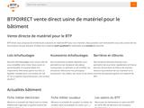 BTP DIRECT