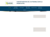 CARDOM : restauration et lavage automobile