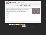 Jean Louis MANDOLI / Artisan Carreleur Mosaïste