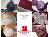 Chantal AUGERE Artisan d'Art modéliste-corsetier