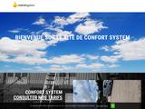 Confort System entreprise de plomberie Côte-d'Or