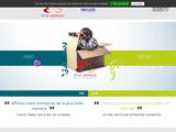 Creation Internet Agency pour la création de site