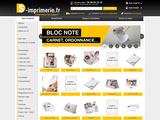 DS Imprimerie: impression en ligne de tous supports de communication