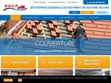 EGCF Rousseau électricité