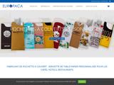 Ice bag - Rince doigts Europaca.eu