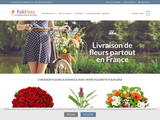 Livraison fleurs - Foliflora.com