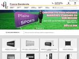 france-banderole.fr: votre partenaire evenementie
