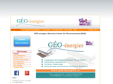 GEO-énergies Chauffage Energies Renouvelables