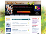 Graph Session Communication