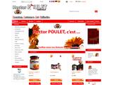 Hector Poulet, le spécialiste du condiment