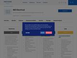 IGE+XAO, Logiciels spécialisés en CAO Electrique