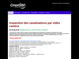 inspection canalisation