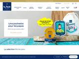 Conserverie sardines La perle des Dieux