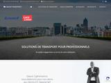 Load Transport: transport entre Paris et Lille