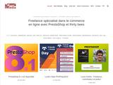 Mediacom87 -Agence Internet, création, design.