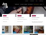 Les métiers d'art en Poitou-Charentes