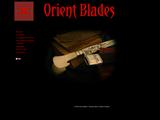 Orient Blades