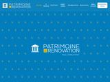 patrimoine et rénovation