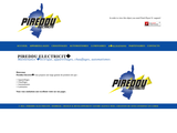 Entreprise Pireddu éléctricité générale - Ajaccio