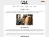 Sculpteur Dufour: sculpture sur bois