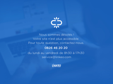 Taxis Grand Ouest