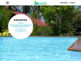 Vert et Bleu Piscines - Constructeur de piscines e