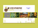 Scierie Veyriere: bois résineux Arlanc Auvergne
