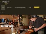 Restauration de meubles anciens - Marqueterie