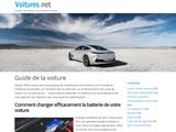 Voitures.net le guide de l'automobile