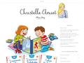 Détails : Christelle AMIET, illustratrice